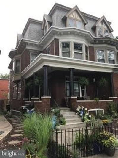 2241 N 2ND Street, Harrisburg, PA 17110 - MLS#: 1000332252