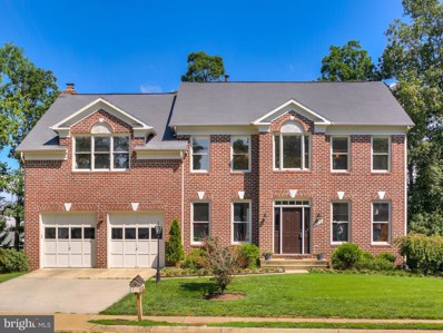 13114 Curved Iron Road, Herndon, VA 20171 - MLS#: 1000332264