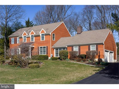 423 Beaumont Circle, West Chester, PA 19380 - MLS#: 1000332292