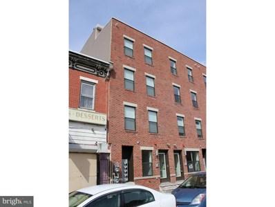 970 N Marshall Street UNIT 1, Philadelphia, PA 19123 - MLS#: 1000332374