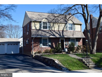 241 Hazelwood Avenue, Aldan, PA 19018 - MLS#: 1000332406