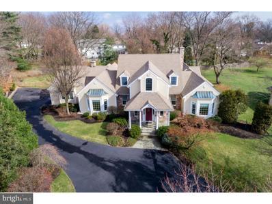 113 Homestead Court, Moorestown, NJ 08057 - MLS#: 1000332417