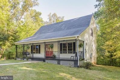 3 Ridgeview Circle, Fredericksburg, VA 22406 - MLS#: 1000332452