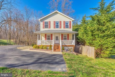 3560 8TH Street, North Beach, MD 20714 - MLS#: 1000332462