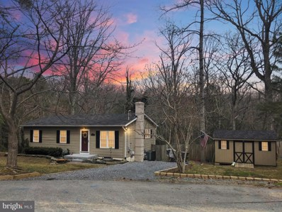 1100 Cattle Drive Lane, Lusby, MD 20657 - MLS#: 1000332466