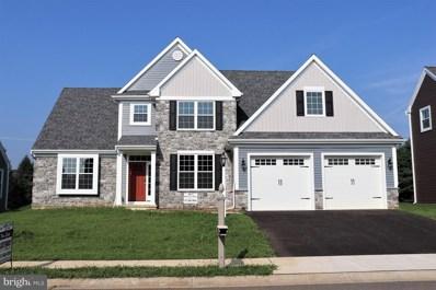 1025 Suffolk Drive, Lititz, PA 17543 - #: 1000332478