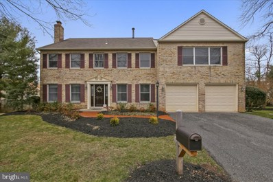11715 Owens Glen Way, Gaithersburg, MD 20878 - MLS#: 1000332502