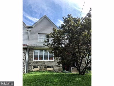 812 Whitby Avenue, Yeadon, PA 19050 - MLS#: 1000332566