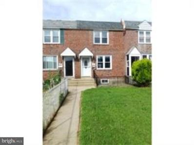 1817 Farrington Road, Philadelphia, PA 19151 - MLS#: 1000332600