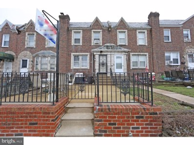 1306 Magee Avenue, Philadelphia, PA 19111 - MLS#: 1000332616