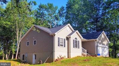 19667 Old Orange Road, Culpeper, VA 22701 - MLS#: 1000332750