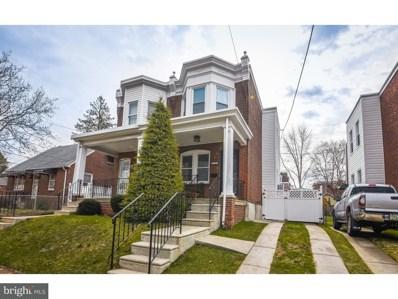 7347 Montour Street, Philadelphia, PA 19111 - MLS#: 1000332764
