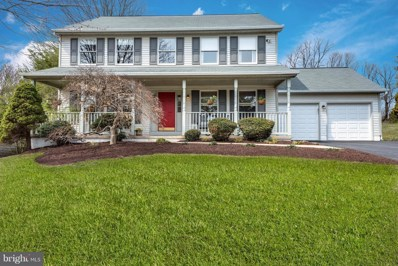9804 Old Willow Way, Ellicott City, MD 21042 - MLS#: 1000332804