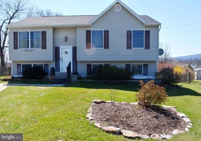 18 Blackford Circle, Thurmont, MD 21788 - MLS#: 1000332808