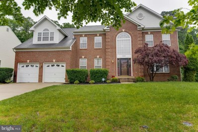 15012 Ridge Chase Court, Bowie, MD 20715 - MLS#: 1000332854