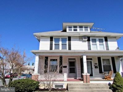 761 W Cherry Street, Palmyra, PA 17078 - MLS#: 1000332926