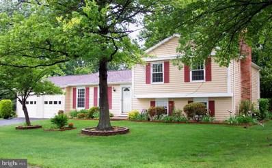 8058 Winding Way Court, Springfield, VA 22153 - MLS#: 1000333074