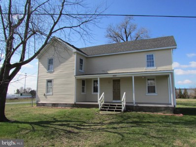 303 Belle Street W, Ridgely, MD 21660 - MLS#: 1000333206