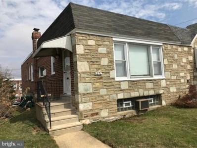 1837 Tolbut Street, Philadelphia, PA 19152 - MLS#: 1000333232