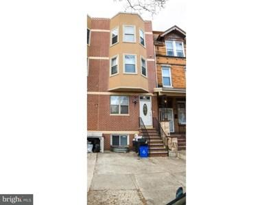 2324 N Park Avenue UNIT A, Philadelphia, PA 19132 - MLS#: 1000333356