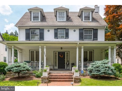228 Valley Road, Merion Station, PA 19066 - MLS#: 1000333418