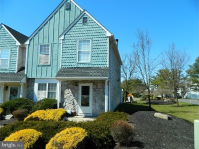814 Darrett Court, Sewell, NJ 08080 - MLS#: 1000333466