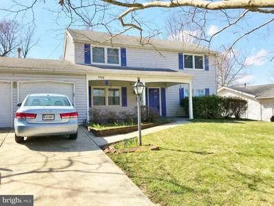 3708 Ivy Hill Lane, Bowie, MD 20715 - MLS#: 1000333472