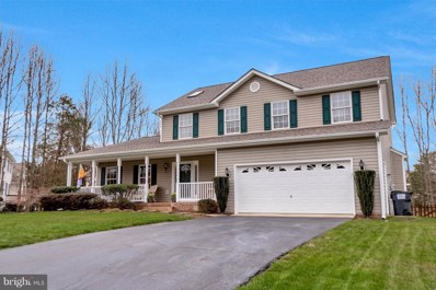 12106 Knight Court, Fredericksburg, VA 22407 - MLS#: 1000333490