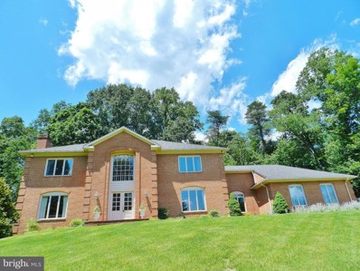 11202 Sweetwood Lane, Oakton, VA 22124 - MLS#: 1000333528