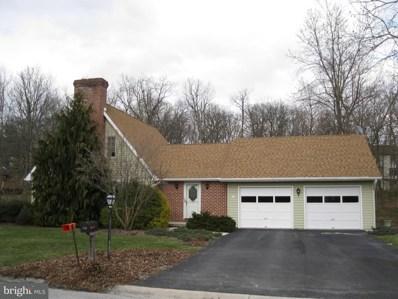 138 Twin Lakes Drive, Gettysburg, PA 17325 - MLS#: 1000333554
