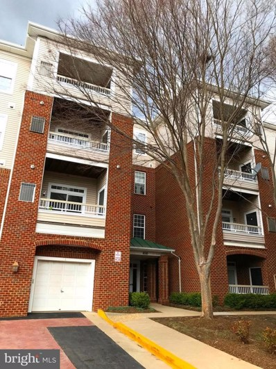 4310 Cannon Ridge Court UNIT 81, Fairfax, VA 22033 - MLS#: 1000333564