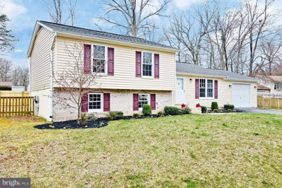12705 Bar Oak Drive, Waldorf, MD 20601 - MLS#: 1000333598