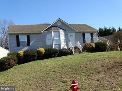 10721 Peach Tree Drive, Fredericksburg, VA 22407 - #: 1000333620
