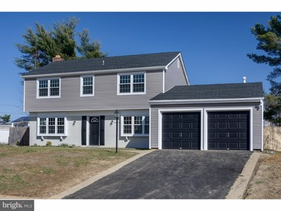 23 Toledo Lane, Willingboro, NJ 08046 - MLS#: 1000333644