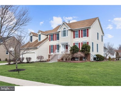 500 Monmouth Drive, Mount Laurel, NJ 08054 - MLS#: 1000333672