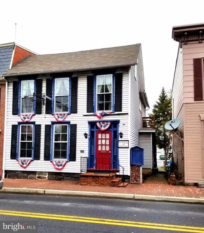 65 W Middle Street, Gettysburg, PA 17325 - MLS#: 1000333762