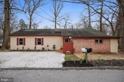 395 Holly Trail, Crownsville, MD 21032 - MLS#: 1000333768