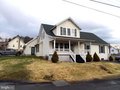 14917 Grant Street, Cresaptown, MD 21502 - #: 1000333858