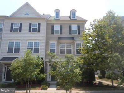 726 Chevington Court, Woodbridge, VA 22191 - MLS#: 1000333862