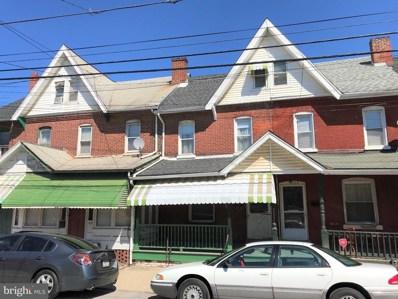 111 Strode Avenue, Coatesville, PA 19320 - MLS#: 1000333922