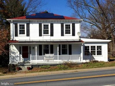 18221 Barnesville Road, Barnesville, MD 20838 - MLS#: 1000333930