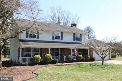20039 Williams Drive, Culpeper, VA 22701 - MLS#: 1000334096