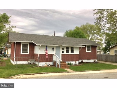 260 B Street, Carneys Point, NJ 08069 - MLS#: 1000334112