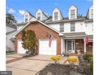 1104 Mount Vernon Court, Evesham, NJ 08053 - MLS#: 1000334154