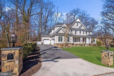 6004 Woodley Road, Mclean, VA 22101 - MLS#: 1000334226