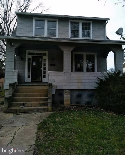 3006 Rockwood Avenue, Baltimore, MD 21215 - MLS#: 1000334292