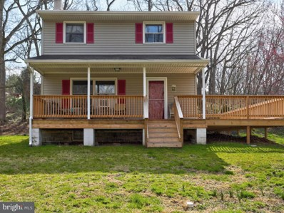 819 Bridge Valley Road, Columbia, PA 17512 - MLS#: 1000334306