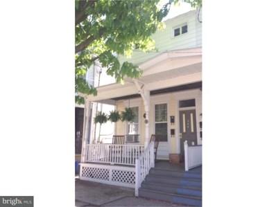 344 Prince Street, Bordentown, NJ 08505 - MLS#: 1000334331