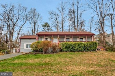 20 Geddy Way, Stafford, VA 22554 - MLS#: 1000334388
