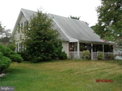 48 Elderberry Lane, Willingboro, NJ 08046 - #: 1000334413